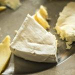 チーズ 白カビ